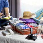 Les affaires à ne pas oublier pour le voyage : check-list